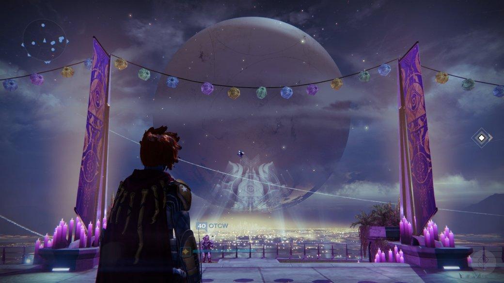 Раскрыты подробности дополнения Destiny: Rise of Iron   Канобу - Изображение 7408