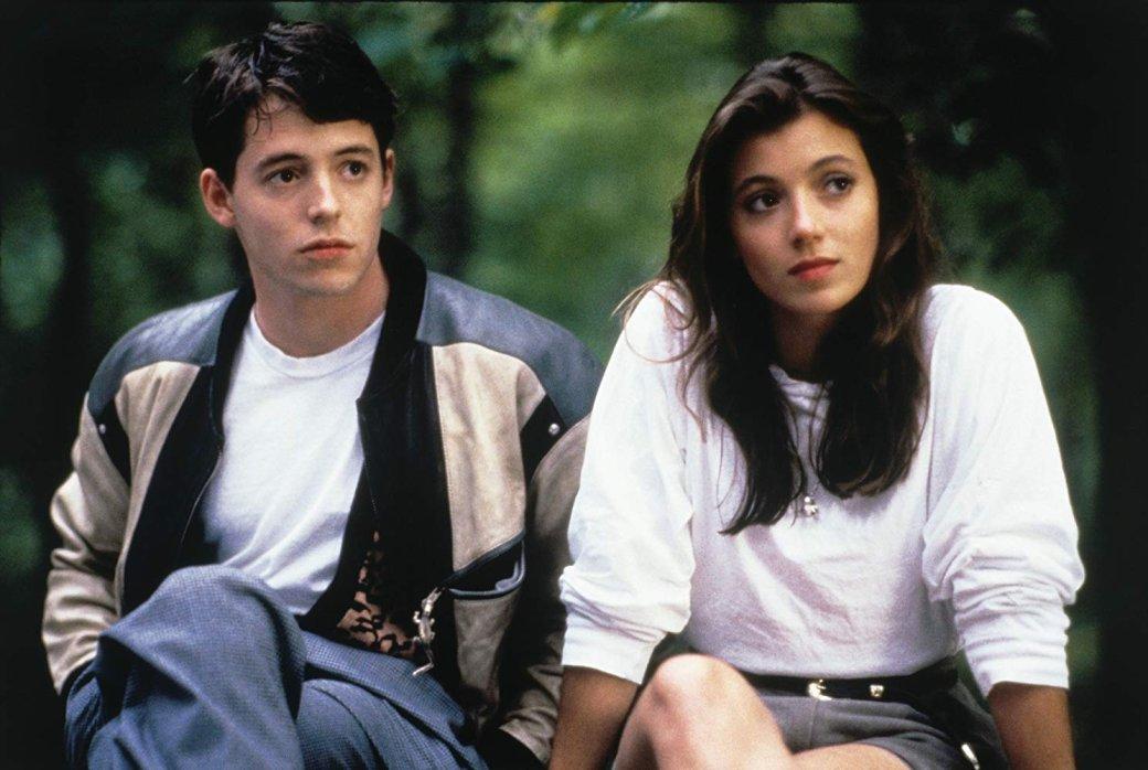 Лучшие фильмы про подростков, школу и школьную любовь - список подростковых фильмов | Канобу - Изображение 2