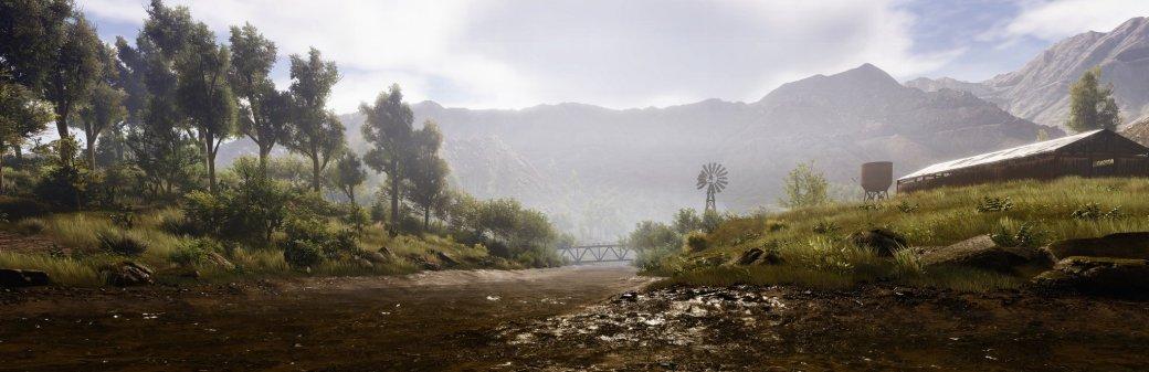 20 изумительных скриншотов Tom Clancy's Ghost Recon: Wildlands | Канобу - Изображение 20