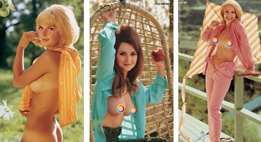 Все девушки изжурналов Playboy вMafia3. Галерея | Канобу - Изображение 20
