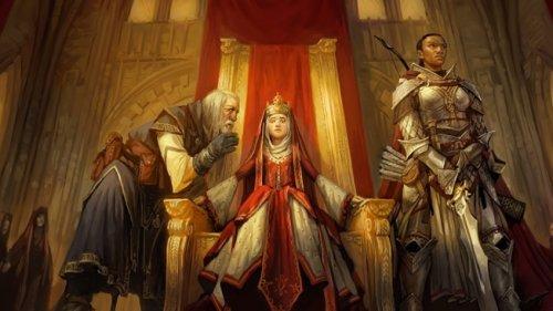 Гайд. Где отыскать всех советников для королевства вPathfinder: Kingmaker