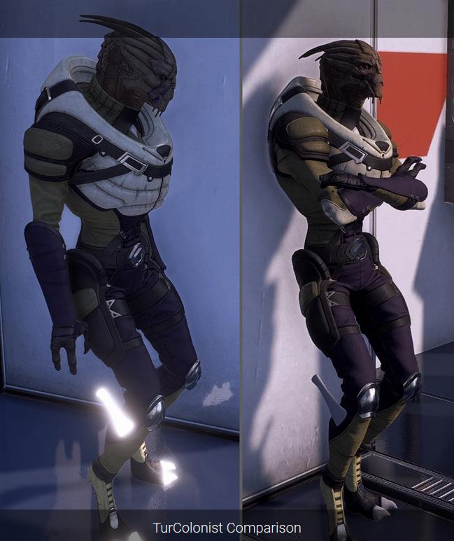 Фанат выпустил новый патч для Mass Effect: Andromeda, фактически сделав работу за BioWare | Канобу - Изображение 2