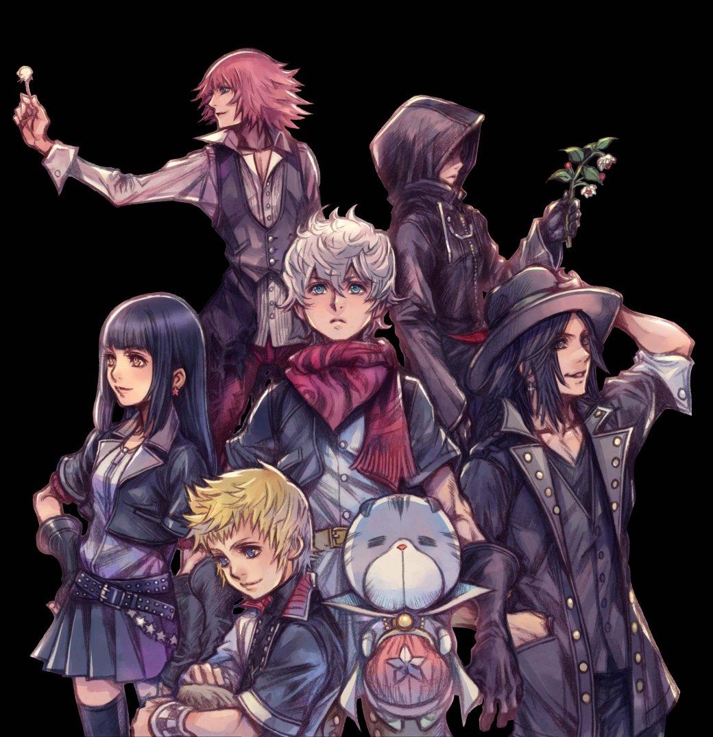 Серия игр Kingdom Hearts - полный пересказ сюжета всех частей Kingdom Hearts | Канобу - Изображение 5