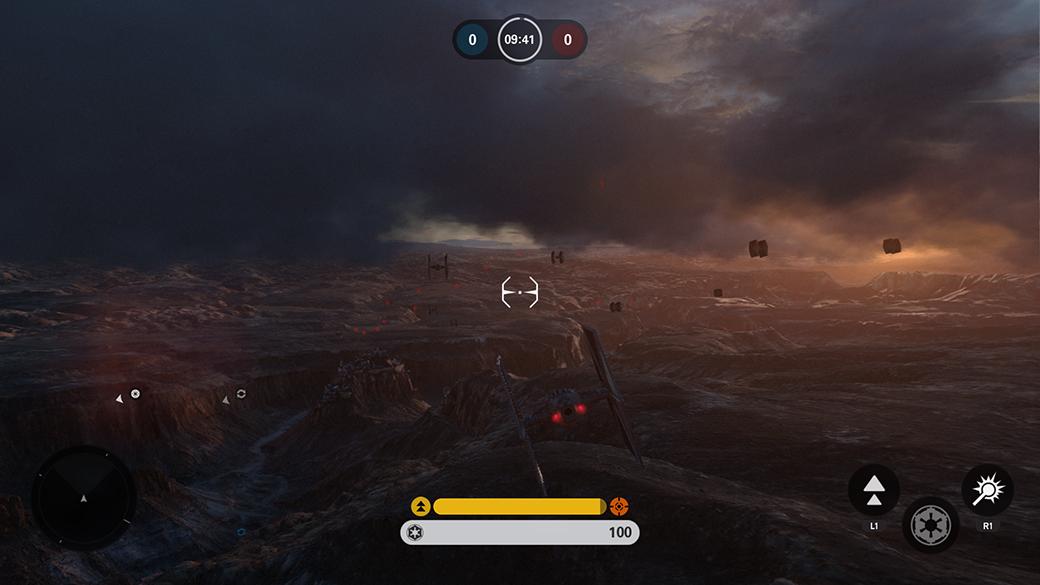 DICE показала нам финальную версию Star Wars: Battlefront | Канобу - Изображение 6842