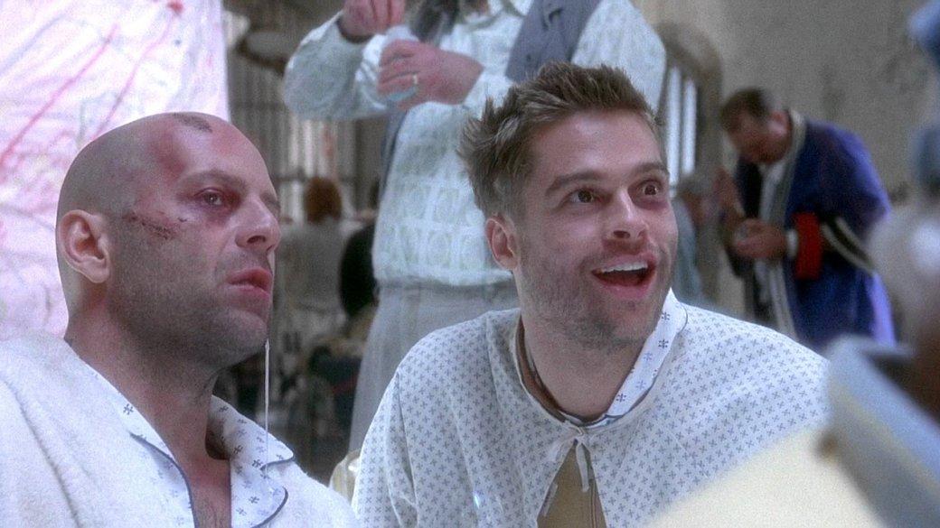 От«12 обезьян» до«Бесславных ублюдков»: лучшие роли Брэда Питта