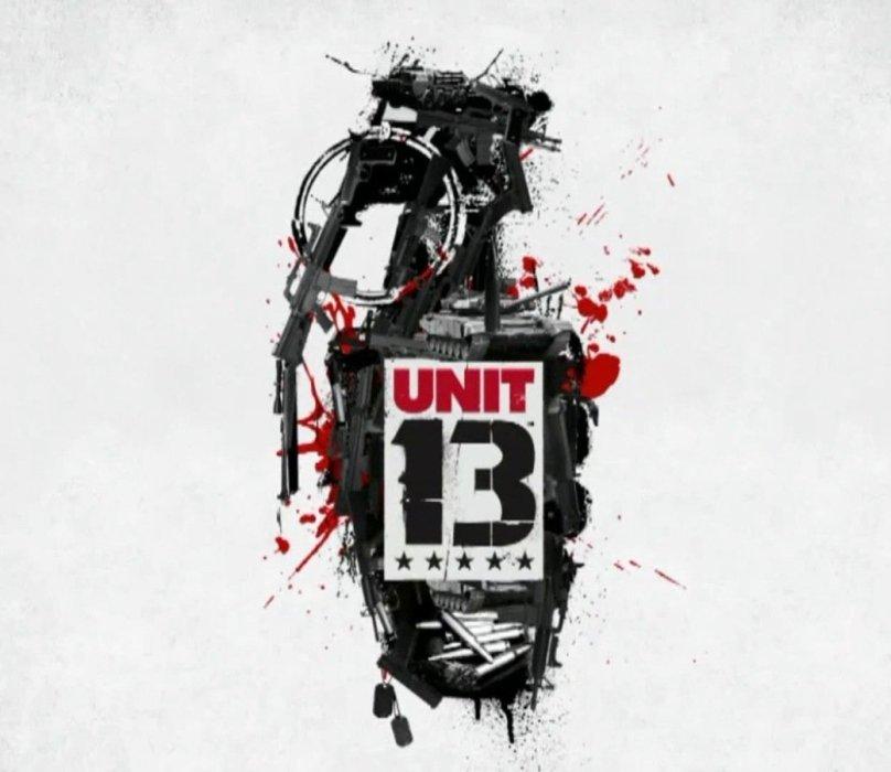 Обзор Unit 13 - рецензия на игру Unit 13 | Рецензии | Канобу
