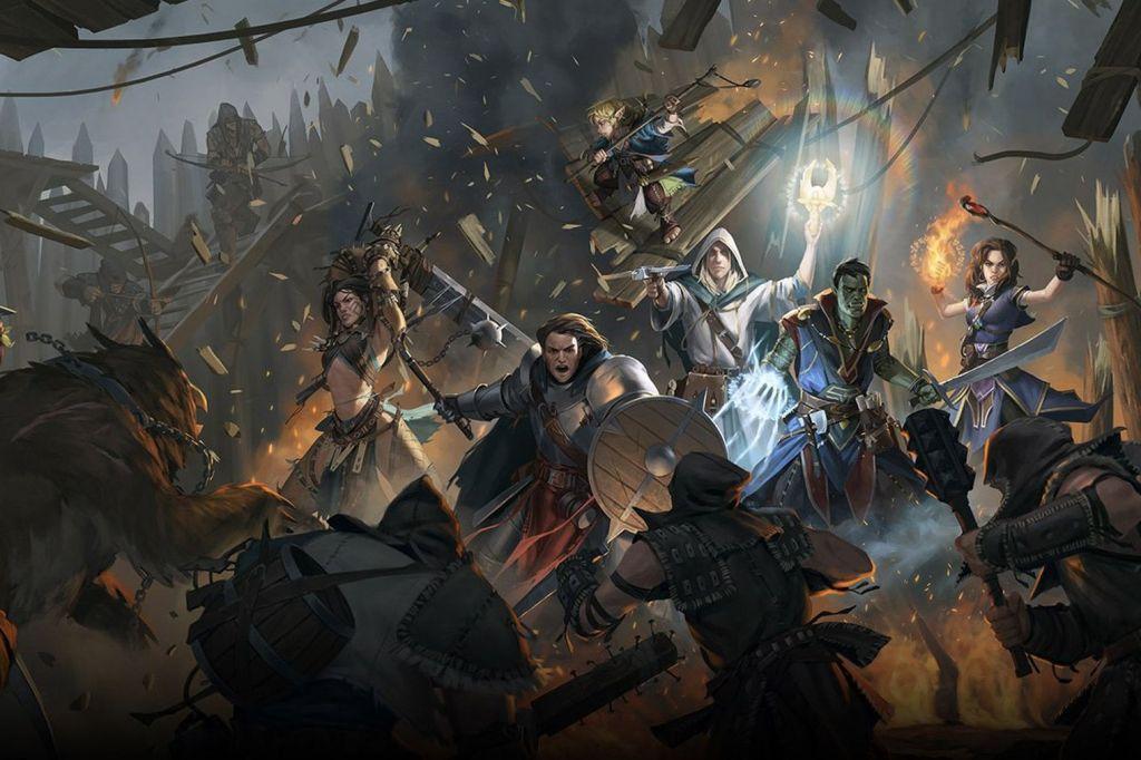 Топ-20 западных RPG— отKingdom Come: Deliverance доThe Elder Scrolls 5: Skyrim | Канобу - Изображение 3