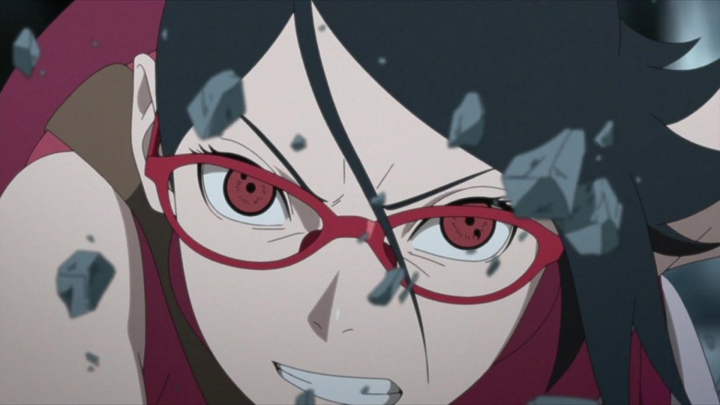 Лучшие серии Боруто: Новое поколение - топ-10 эпизодов аниме-сериала, список с описаниями | Канобу - Изображение 2859