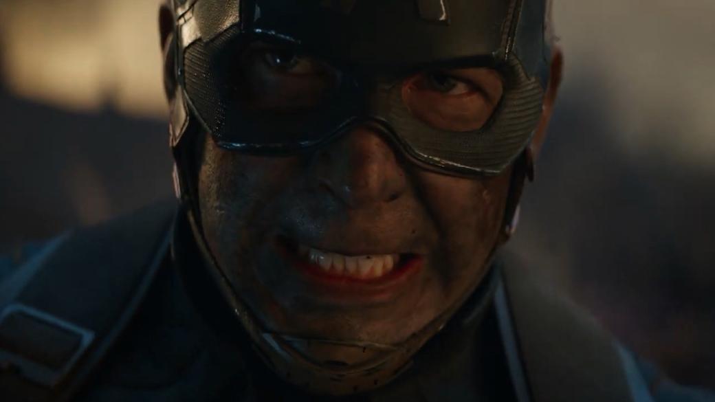 Мнение о«Мстителях: Финал». Нужно было закончить на«Войне Бесконечности» (спойлеры)! | Канобу - Изображение 1251