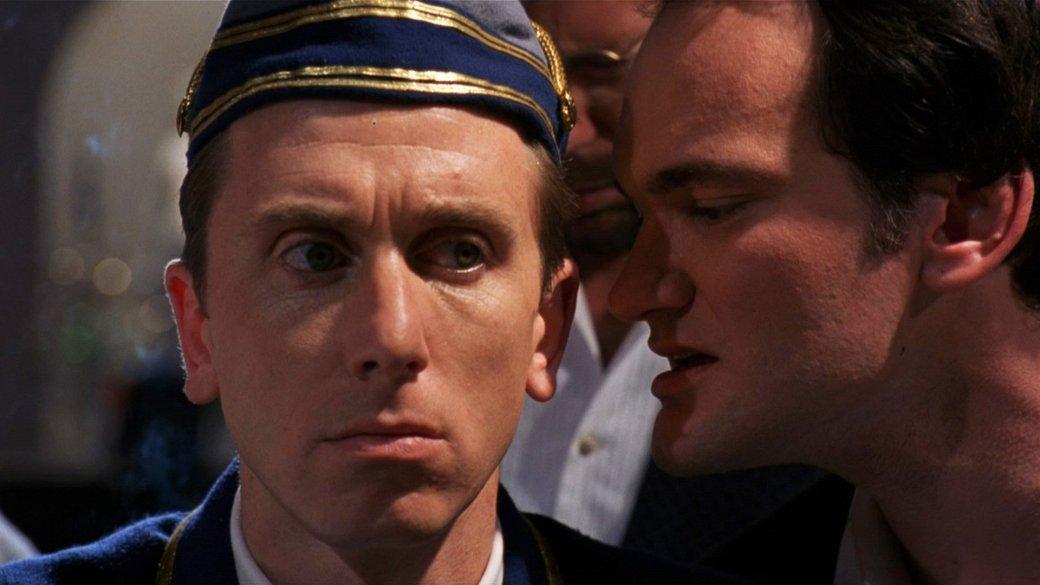 Лучшие ихудшие фильмы Тарантино— несчитая «Криминального чтива» | Канобу - Изображение 7