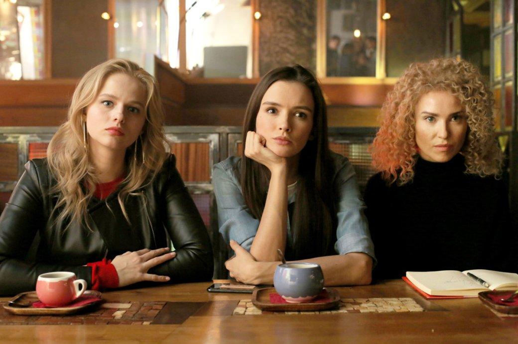 Рецензия на«Любовниц»— хорошую феминистскую комедию, которую испортили сценаристы-мужчины | Канобу - Изображение 3615
