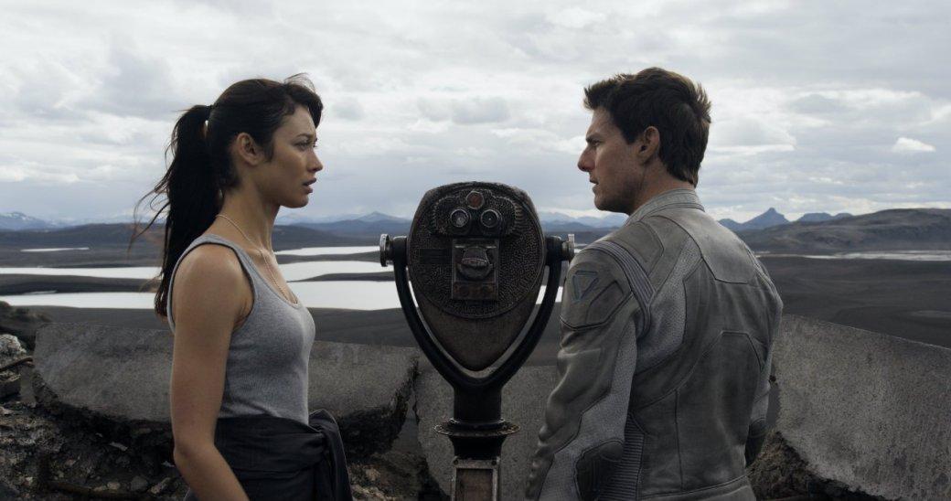Обливион, Истребитель зомби и еще семь фильмов недели | Канобу - Изображение 1