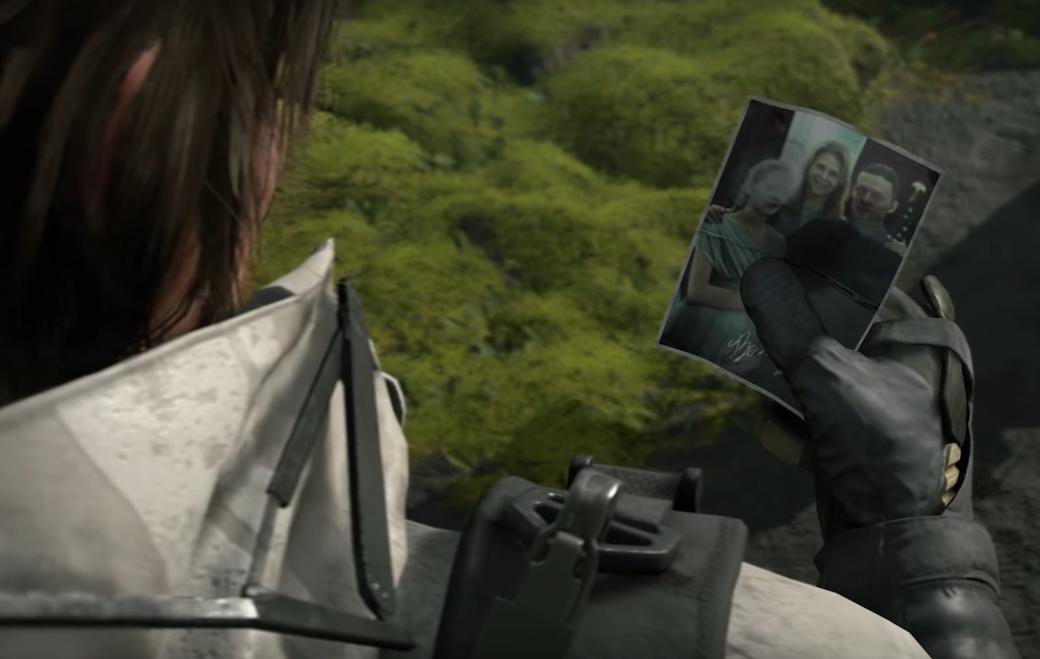 Фанаты корпят над пасхалками Кодзимы в трейлере Death Stranding с E3 2018. Какие тайны в нем скрыты?. - Изображение 6