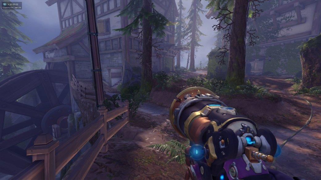 Годовщина Overwatch: подробно об ивенте и итогах года в игре   Канобу - Изображение 5813