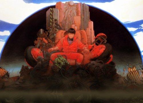Akira, Ghost inthe Shell идругие— лучшая манга вжанре киберпанк