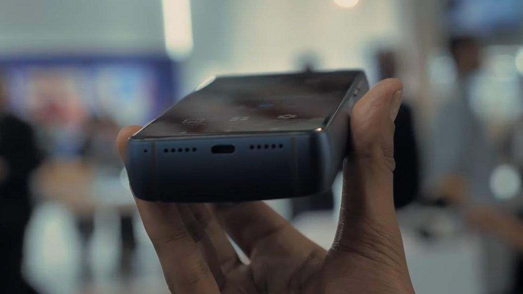Самые бесполезные и необычные смартфоны и другие гаджеты 2019 - топ оригинальных устройств | Канобу - Изображение 2440