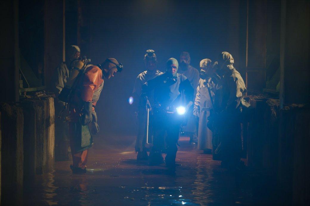 Первые кадры изфильма Данилы Козловского обаварии наЧернобыльской АЭС | Канобу - Изображение 4