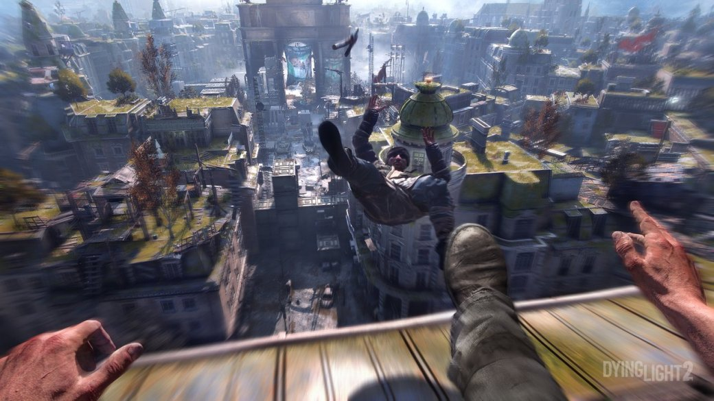 Превью Dying Light 2 с E3 2018 | Канобу - Изображение 2