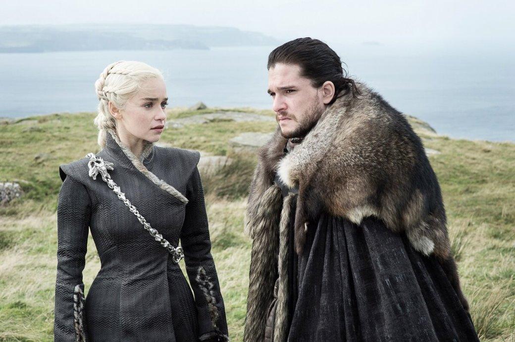 Твиттер-аккаунт «Игры престолов» раскрыл месяц выхода последнего сезона шоу | Канобу - Изображение 1