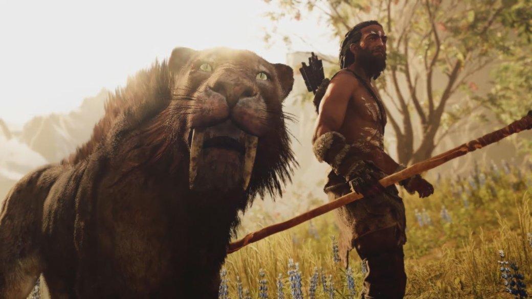 Обзор Far Cry Primal - рецензия на игру Far Cry Primal | Рецензии | Канобу