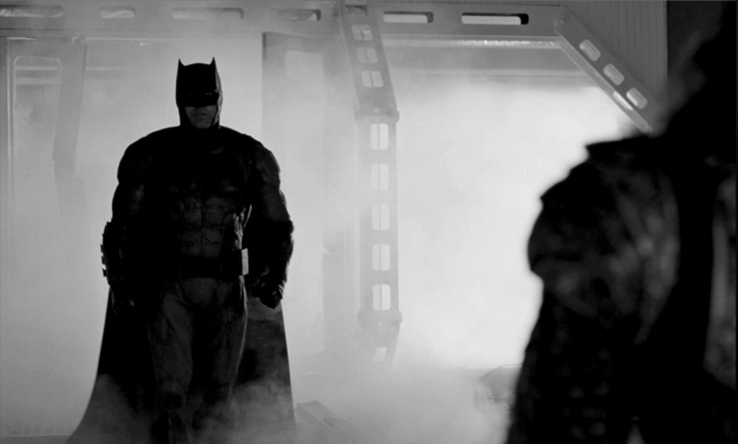 Зак Снайдер выложил новые кадры из режиссерской версии «Лиги справедливости» | Канобу - Изображение 0