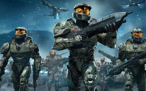 Сериал по Halo может переехать на Showtime