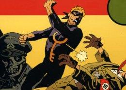 Как создавались комиксы вАмерике 30-х годов? Рецензия на«Потрясающие приключения Кавалера иКлея»