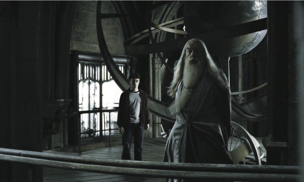Все фильмы про Гарри Поттера - список частей по порядку, топ лучшего кино про Гарри Поттера | Канобу - Изображение 9