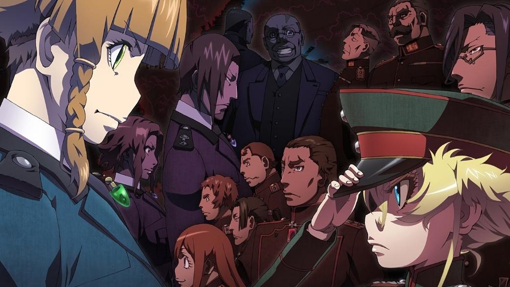 Стоитли смотреть полнометражное аниме The Saga ofTanya the Evil? | Канобу - Изображение 5