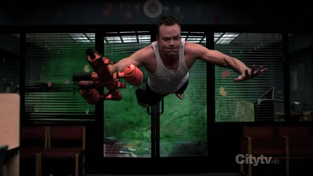 14 клонов Die Hard лучше «Небоскреба» | Канобу - Изображение 10