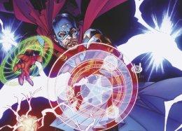 Гибрид Капитана Америка иДоктора Стрэнджа— какова его история визмененной вселенной Marvel?