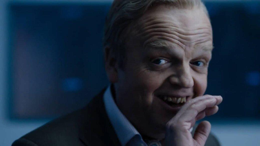 Рецензия на «Шерлок при смерти», 2-ю серию 4-го сезона «Шерлока» | Канобу - Изображение 5