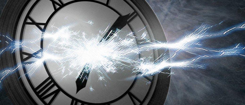 Kanobu Time. Путешествия во времени. Фильмы и сериалы | Канобу - Изображение 1