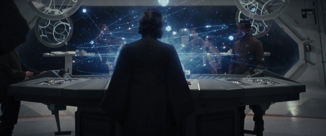 54 неудобных вопроса кфильму «Звездные войны: Последние джедаи» | Канобу - Изображение 7230