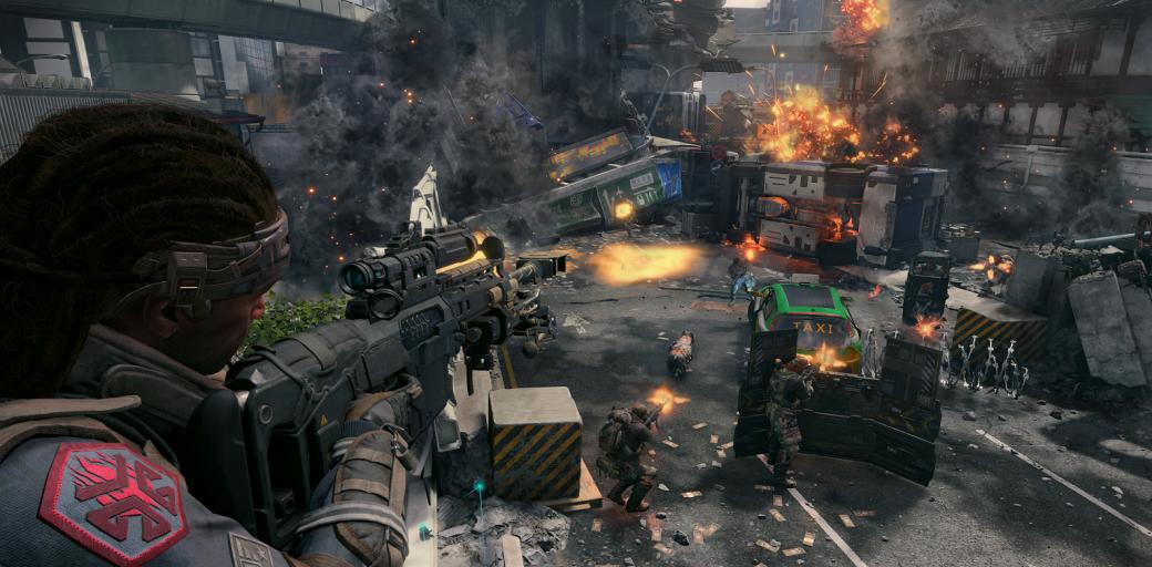 Gamescom 2018. Что разработчики Call of Duty: Black Ops 4 рассказали нам о ПК-версии | Канобу - Изображение 4888