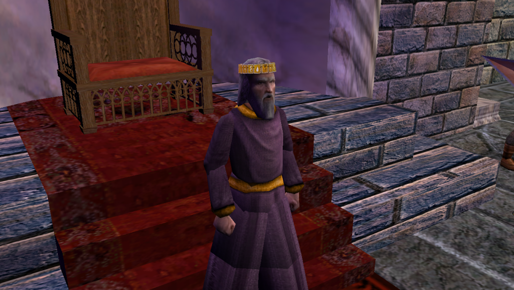 God Save The Queen: 17 игровых англичан | Канобу - Изображение 16