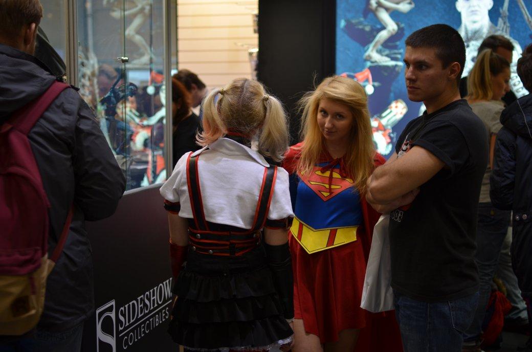 Фотоотчет с «Игромира» и Comic Con Russia, день 4 | Канобу - Изображение 2749