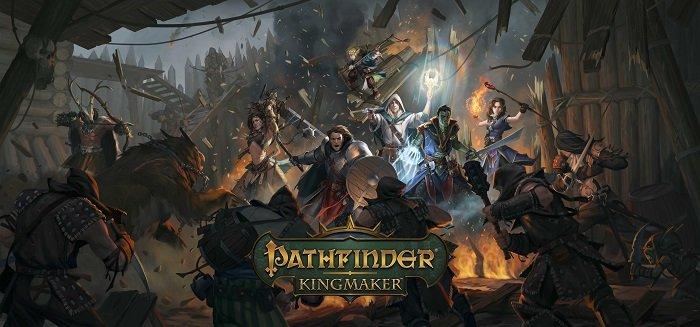 Изометрическая RPG Pathfinder: Kingmaker вышла во всем мире | Канобу - Изображение 1