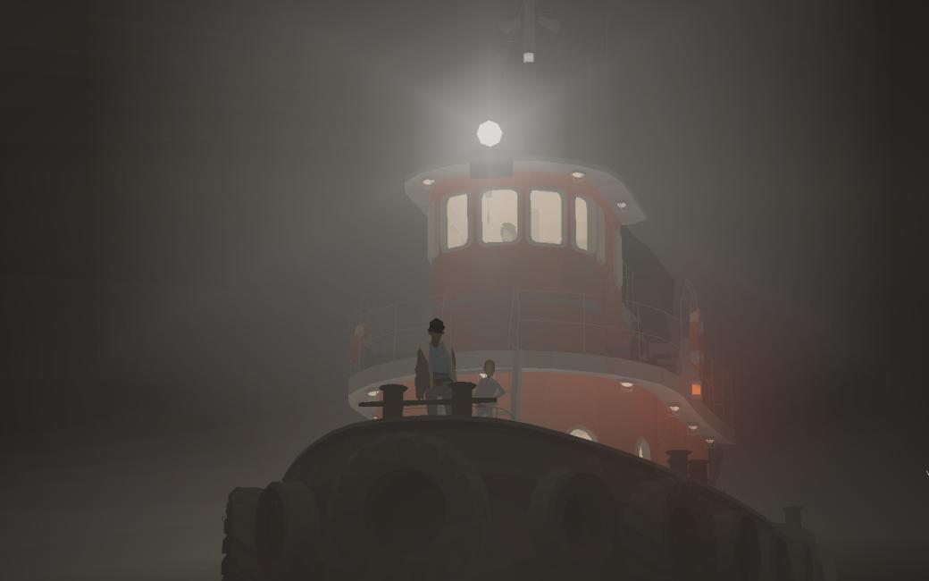 Внутри Kentucky Route Zero: 9-летний долгострой как главный игровой феномен десятилетия   Канобу - Изображение 4342