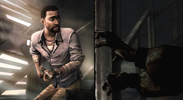 The Walking Dead: Episode 4 - Around Every Corner | Канобу - Изображение 3