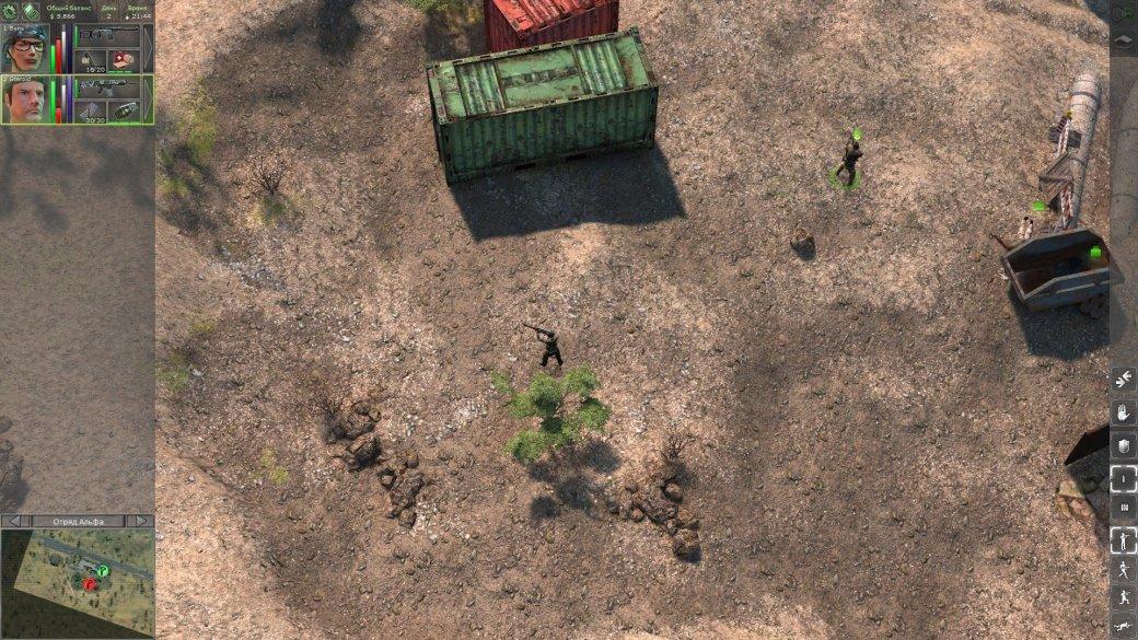 Джунгли зовут – Jagged Alliance: Back in Action   Канобу - Изображение 5
