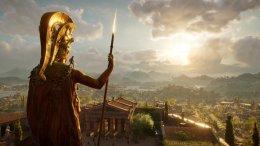 Посмотрите на крутые иллюстрации из артбука Assassin's Creed Odyssey