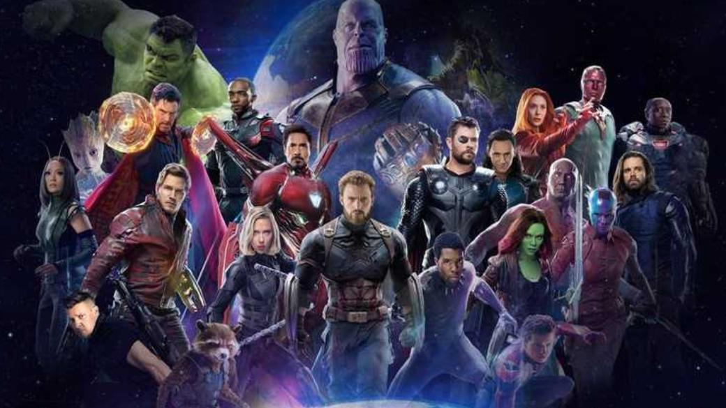 Чего ждать отфильмов и сериалов четвертой фазы киновселенной Marvel?   Канобу