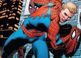 Что еслибы Человеком-пауком стал Флэш Томпсон, анеПитер Паркер?