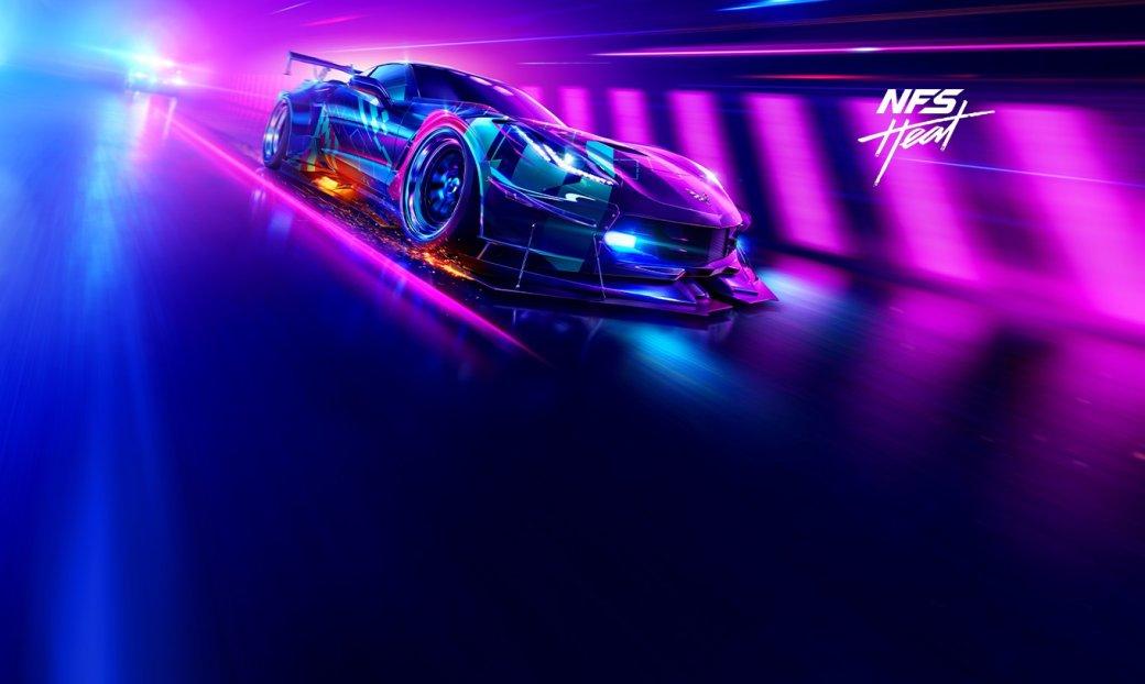 EA анонсировала новую Need for Speed | Канобу - Изображение 1
