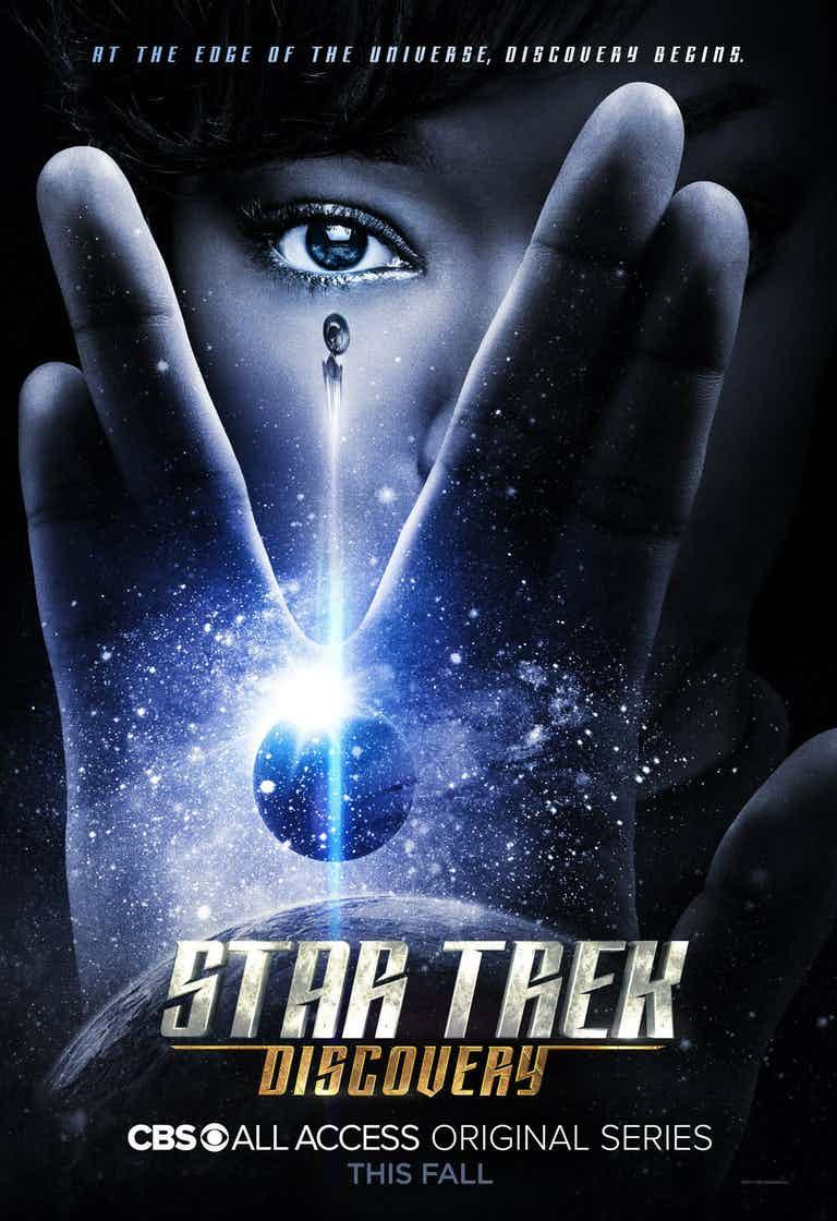 «Звездный путь: Андромеда?» Ужасный первый трейлер нового Star Trek   Канобу - Изображение 3