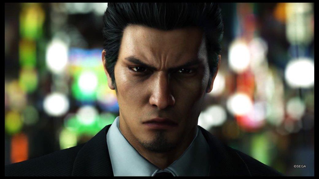 Рецензия на Yakuza 6. Обзор игры - Изображение 1