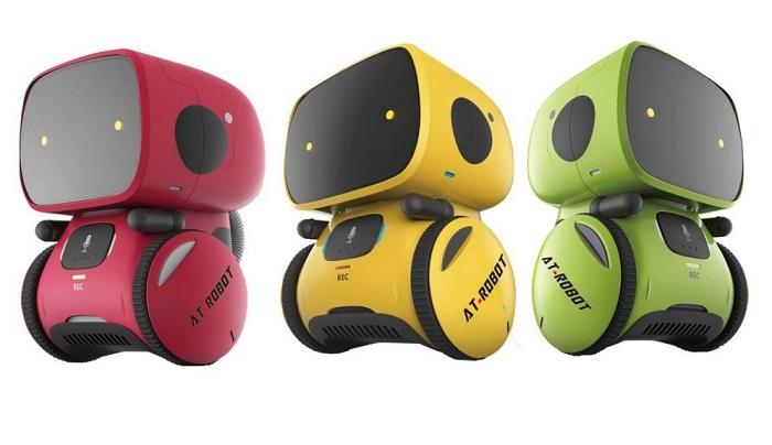 Лучшие радиоуправляемые машины, интерактивные игрушки, дроны, смарт-конструкторы с AliExpress 2021 | Канобу - Изображение 1042