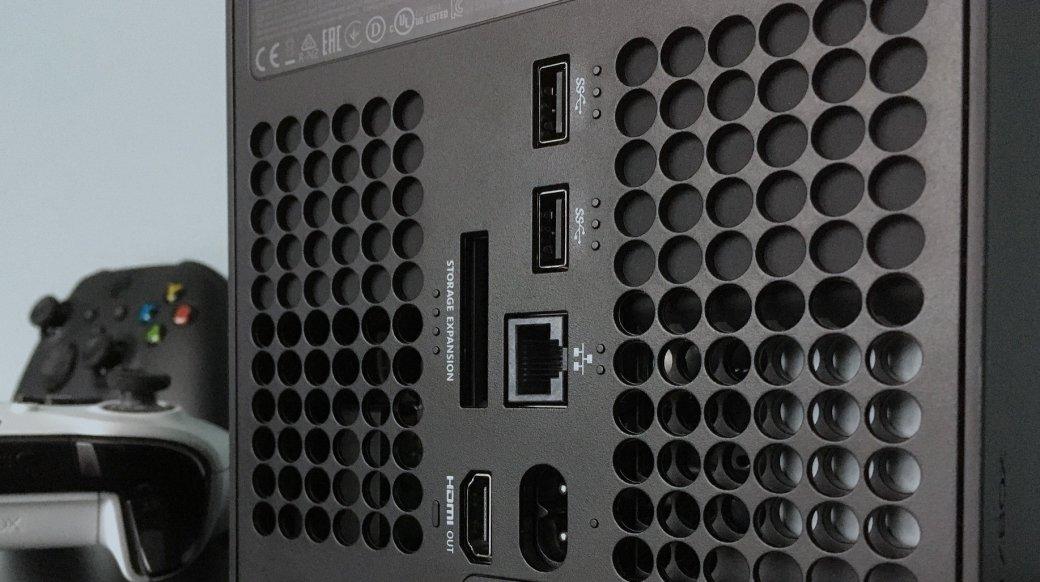 Большой обзор Xbox Series X (2020)— все оновой консоли Microsoft   Канобу - Изображение 13799