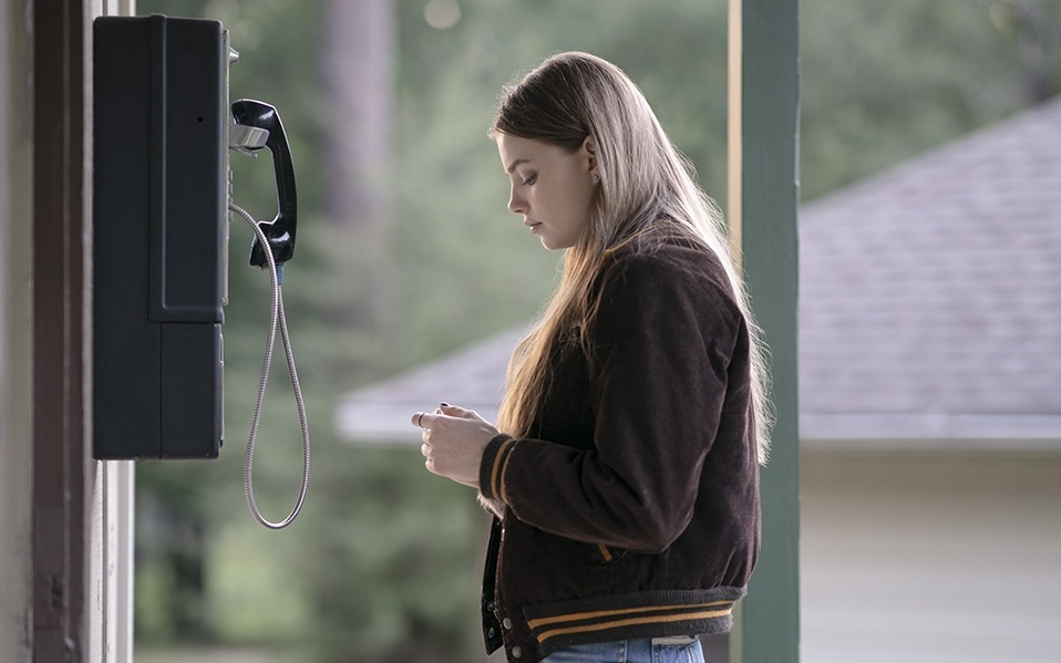 Рецензия на сериал «В поисках Аляски» | Канобу - Изображение 0